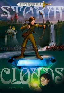 Storm Clouds: Hero's Sword Vol. 2