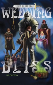 Wedding Bliss: Hero's Sword Vol. 3