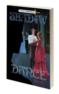 Book Cover: Shadow Dance
