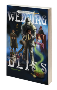 Book Cover: Wedding Bliss