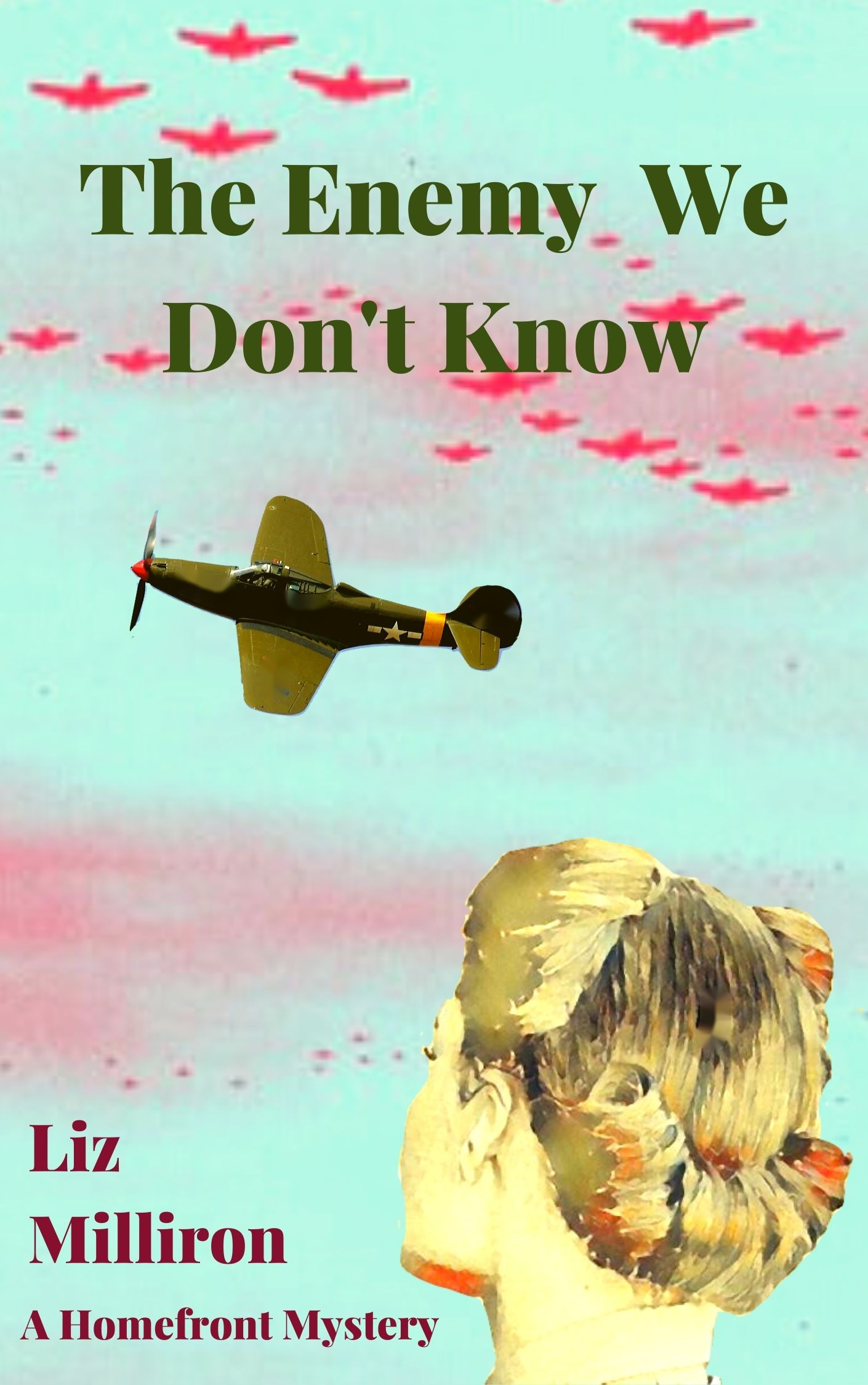 The cover of The Enemy We Don't Know